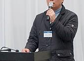 총회 진행_최진한 부회장